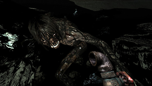 Condemned 2 Screenshot
