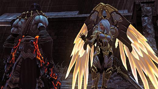Darksiders II Review – GameCritics com