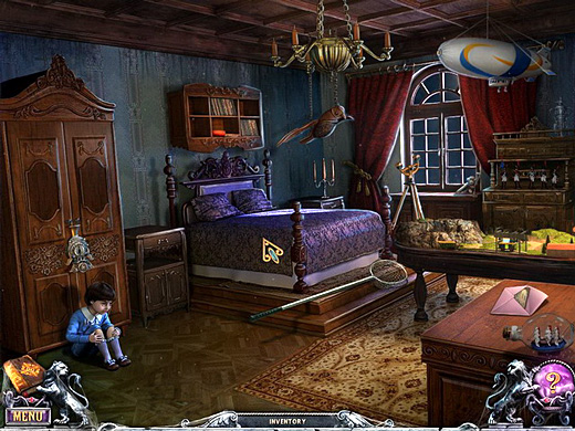 House of 1,000 Doors: Family Secrets Screenshot