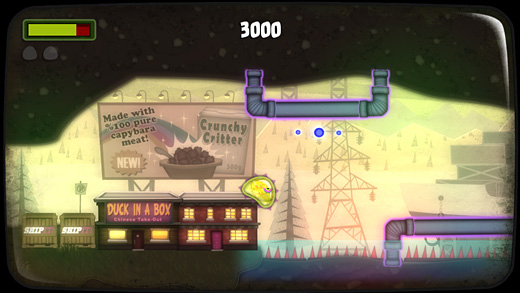 Tales from Space: Mutant Blobs Attack Preview