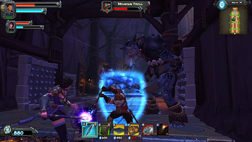 Orcs Must Die! 2 Screenshot