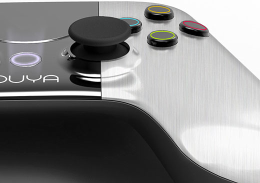 Interview with Ouya CEO Julie Uhrman