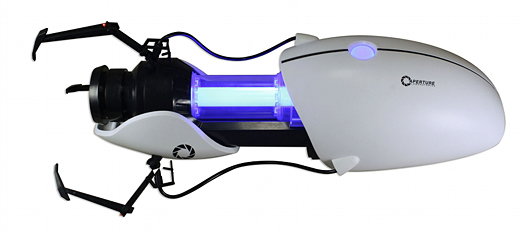 Replica Portal Gun soon available