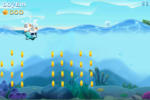 Sea Stars Screenshot
