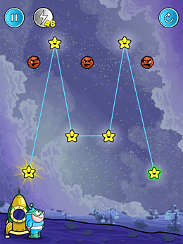 Space Holiday Screenshot