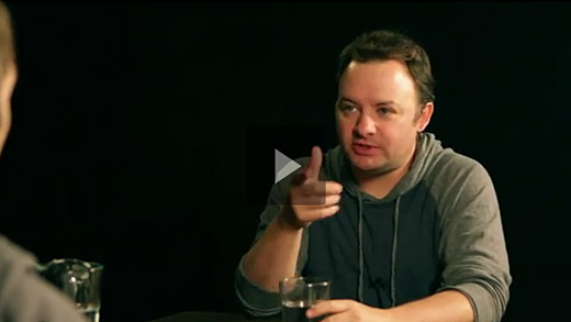 State of Play with Brandon Bales: David Jaffe, Part One