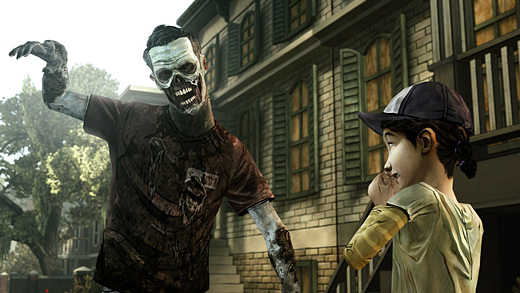 The Walking Dead: Episode Four—Around Every Corner Screenshot