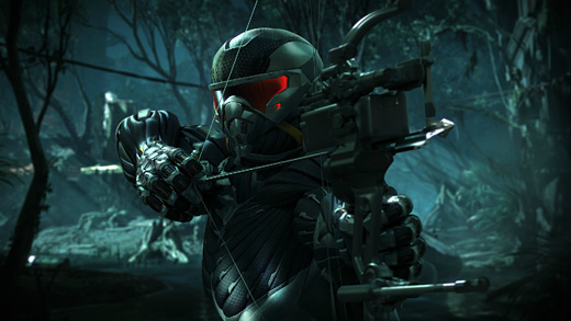 Crysis 3 Screenshot