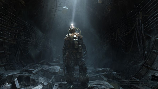 Metro: Last Light—Season Pass Screenshot