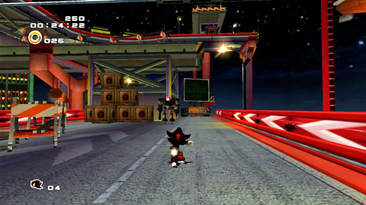 Sonic Adventure 2 HD Screenshot