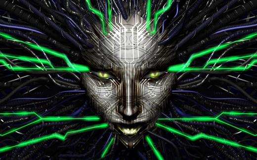 System Shock 2 Screenshot