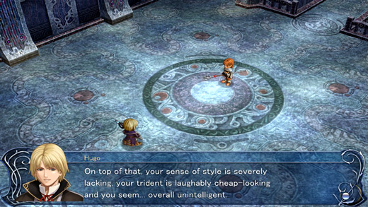 Ys Origin Screenshot