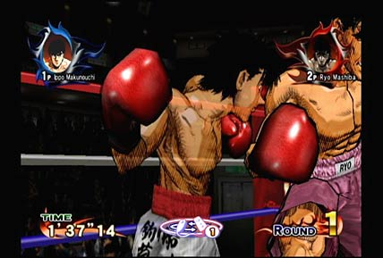 View preview screenshots and trailer of Victorious Boxers: Revolution