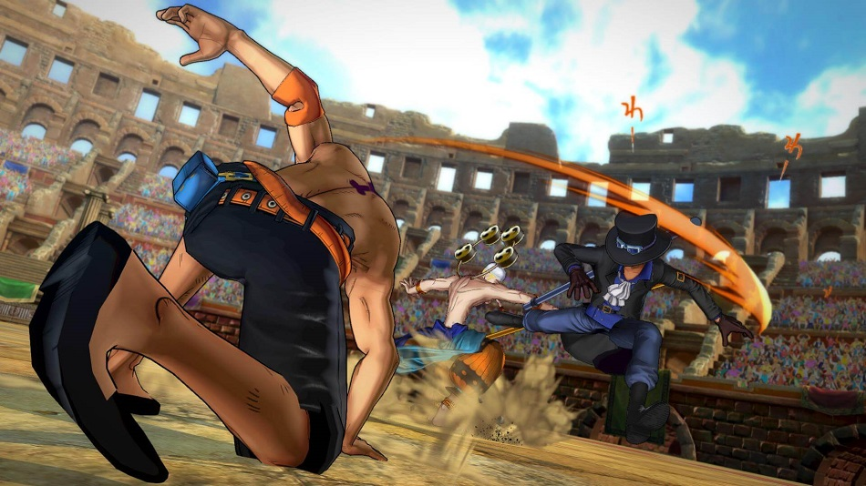 One Piece: Burning Blood Review
