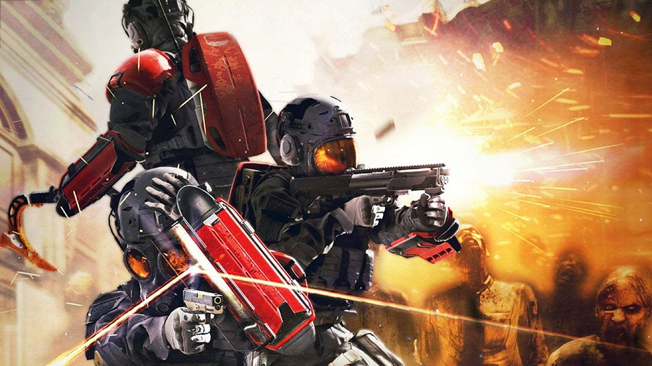 Umbrella Corps Review