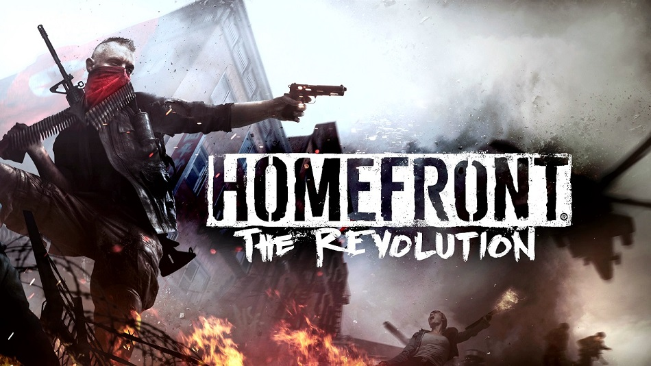 Videogame Logic and Homefront: The Revolution
