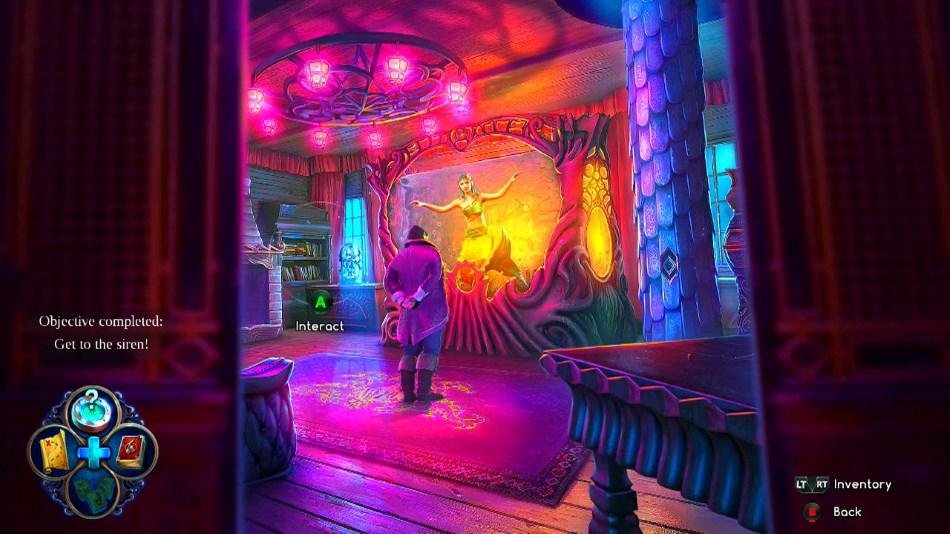 HOGuru Plays – Nightmares From The Deep 2: The Siren's Call