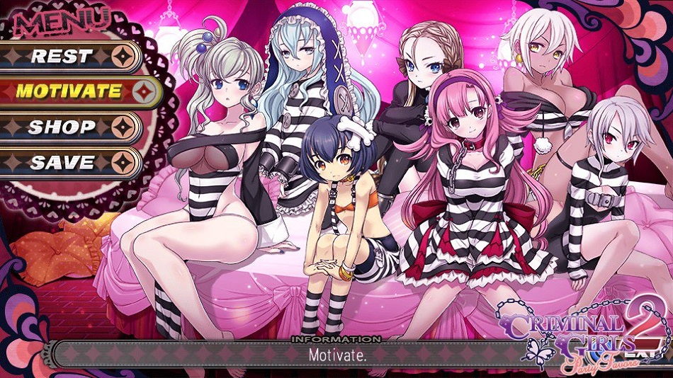 Criminal Girls 2 Party Favors 02