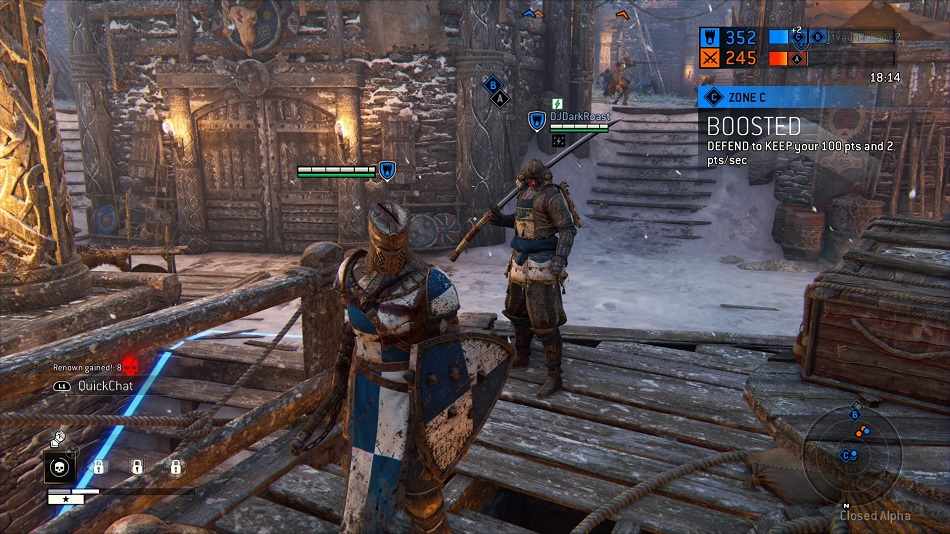 for honor game - photo #7