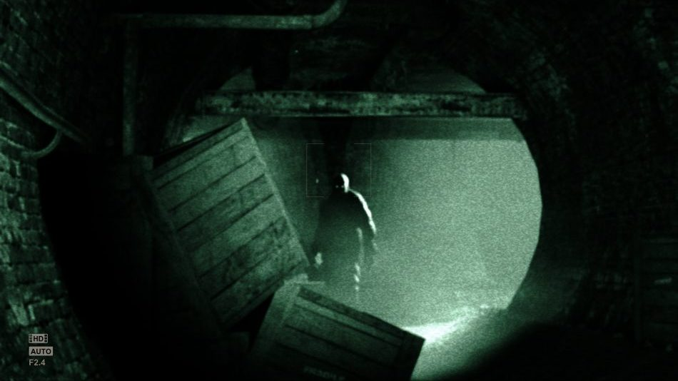Hot Take, Old Game: Outlast