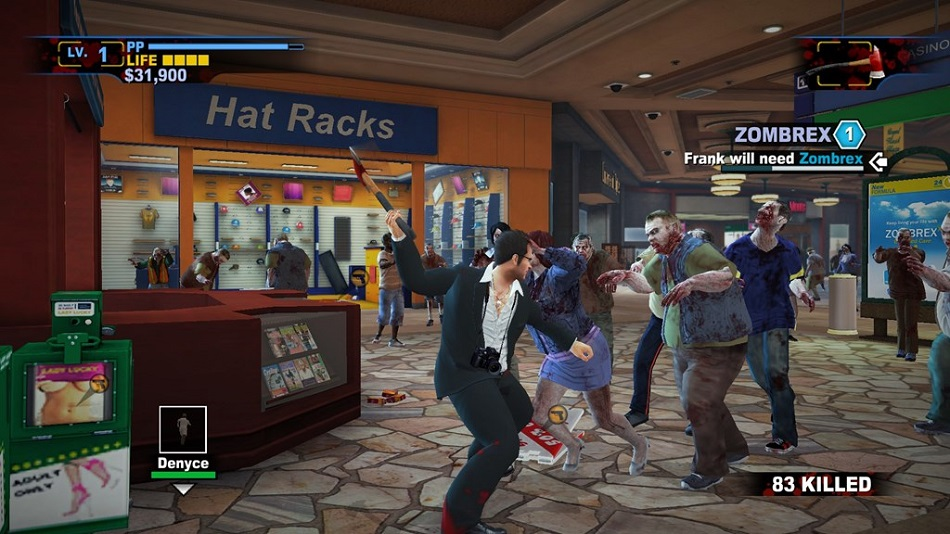 Dead Rising 2 Off The Record Ps4 Review Gamecritics Com