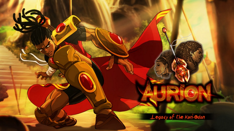This Is Not A Review: Aurion, Legacy Of The Kori-Odan