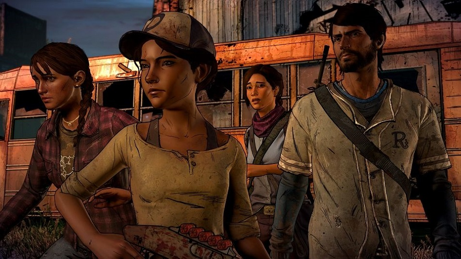 The Walking Dead: The Telltale Series – A New Frontier, Parts 1 And 2 Review