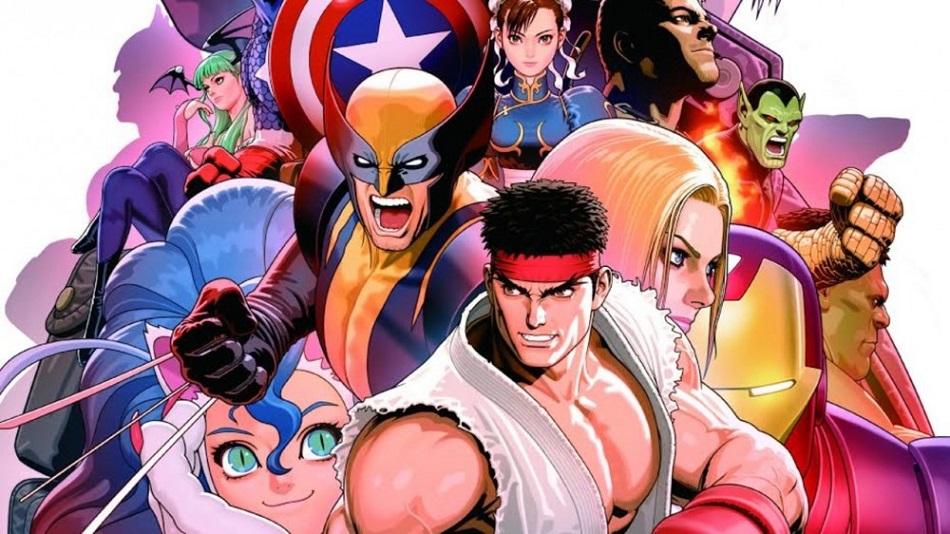Ultimate Marvel Vs Capcom 3 Review Gamecritics Com