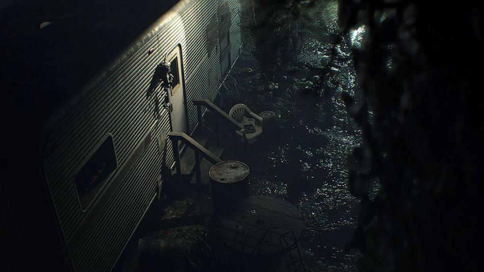 Resident Evil 7 An Extended Second Opinion Gamecritics Com