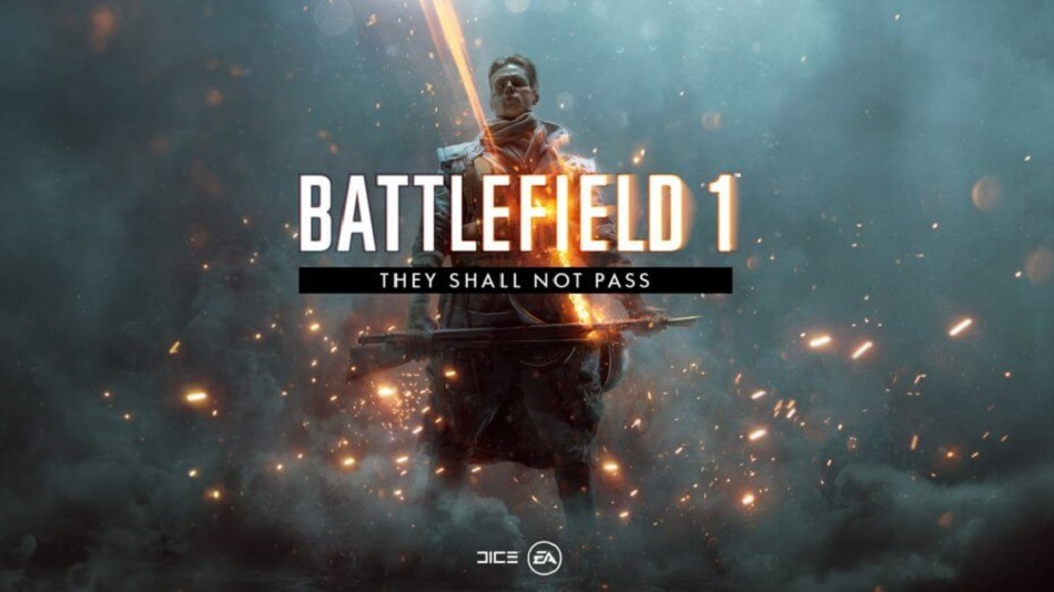This Is Not A Review: Battlefield One – They Shall Not Pass