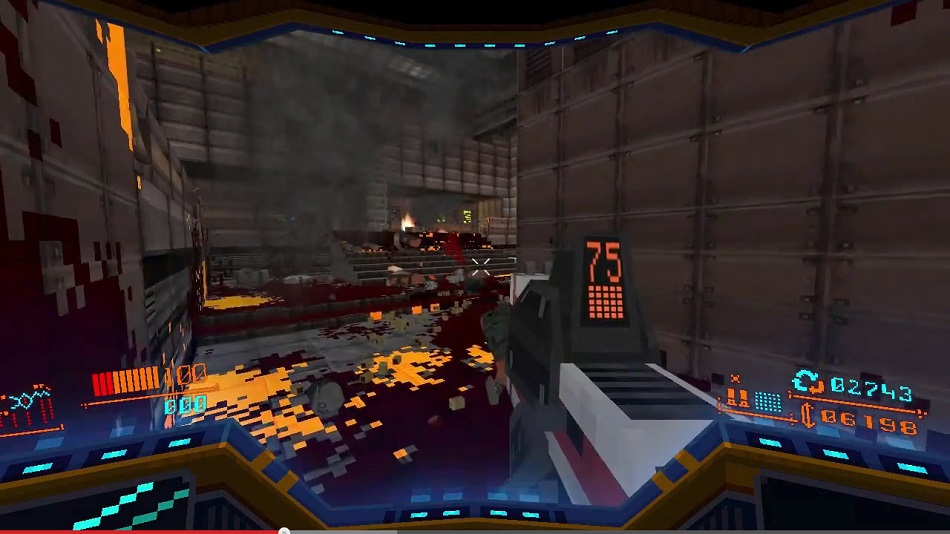 This Is Not A Review: STRAFE