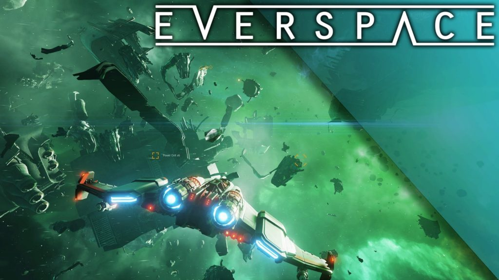 This Is Not A Review: Everspace