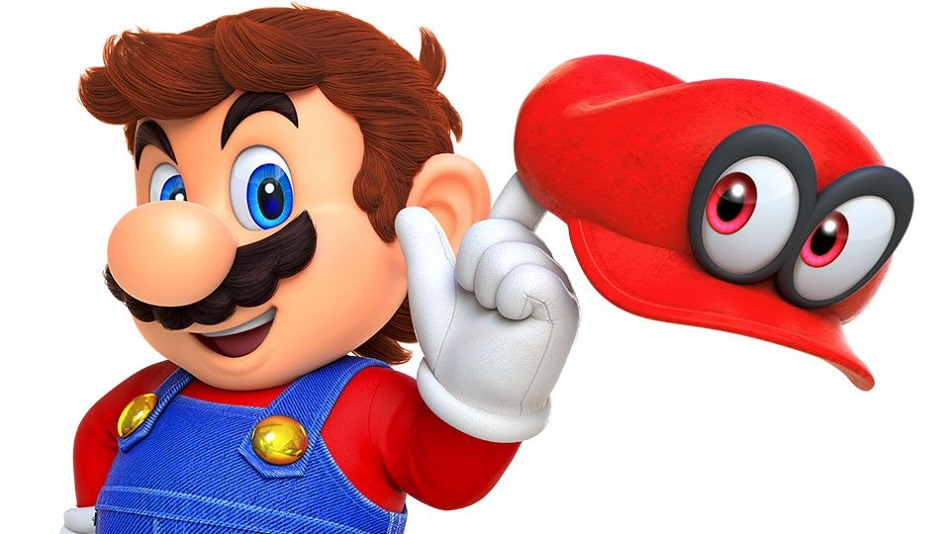 E3 2017: Mario Odyssey Hands-On Impressions