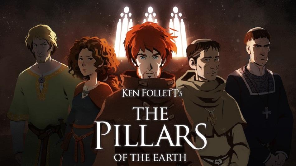 GameCritics.com – Games. Culture. Criticism. Ken Follett Pillars Of The Earth