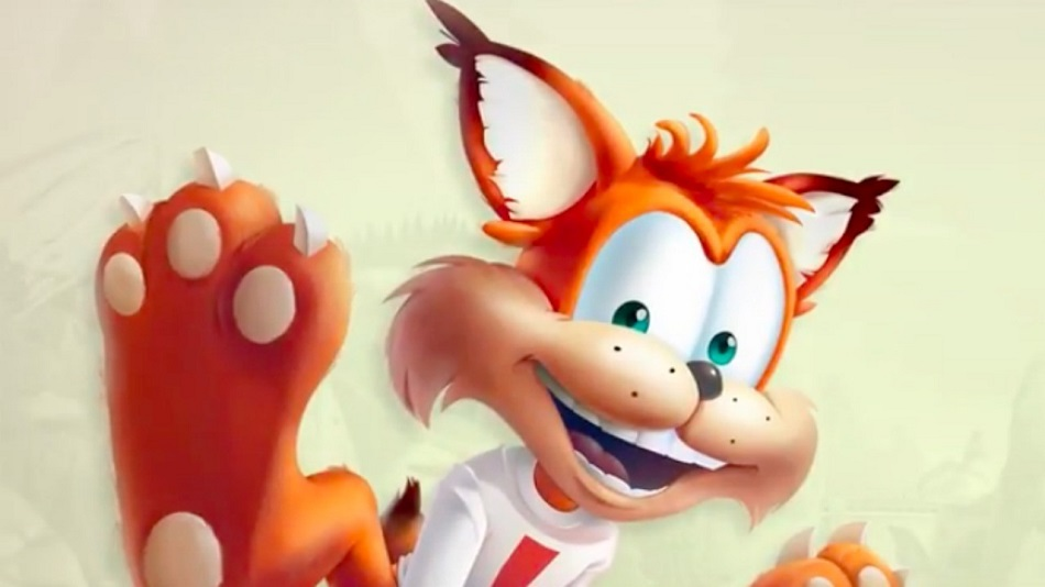 Bubsy: The Woolies Strike Back Review