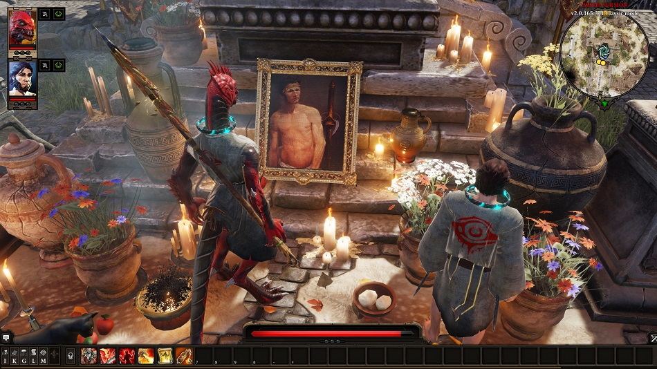 Divinity: Original Sin II Review – GameCritics com