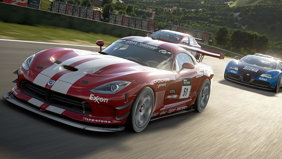 Gran Turismo: Sport Review