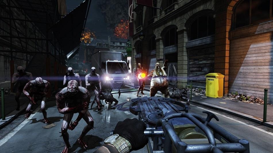 Killing Floor 2 Xbox One Review Gamecritics Com