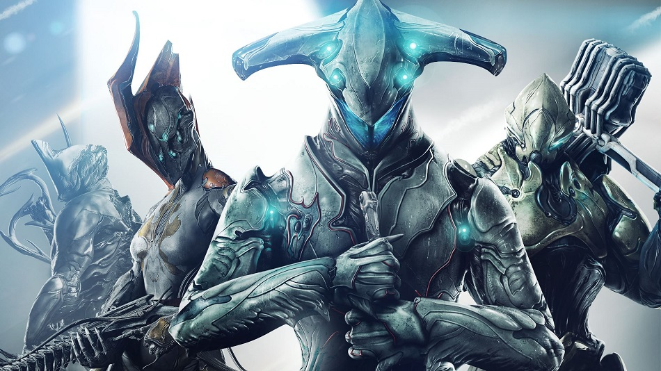 Switch Owners: Warframe 101