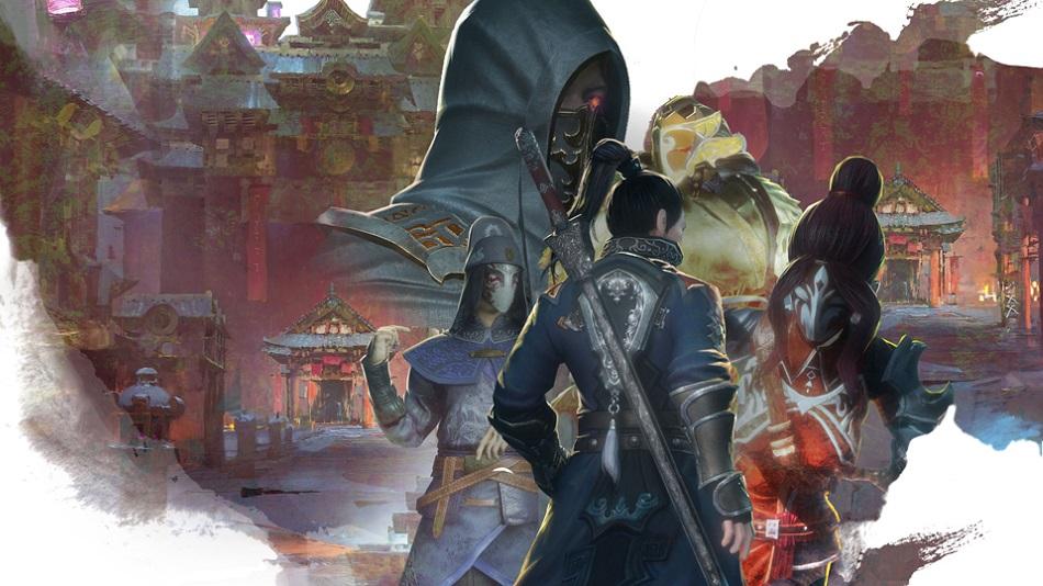 Hidden Dragon Legend Review
