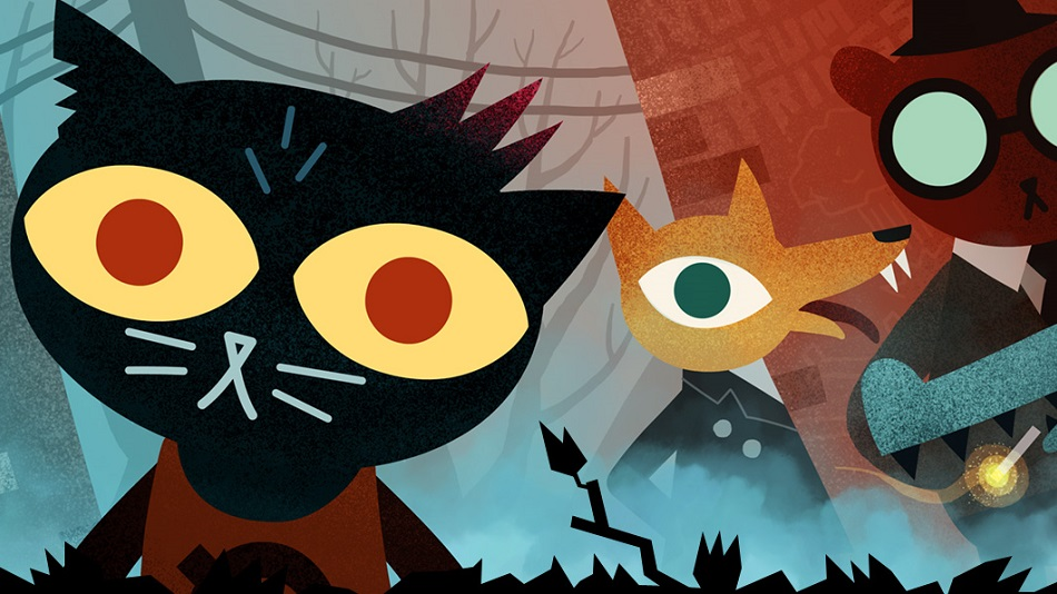 Night In The Woods (Switch) Review