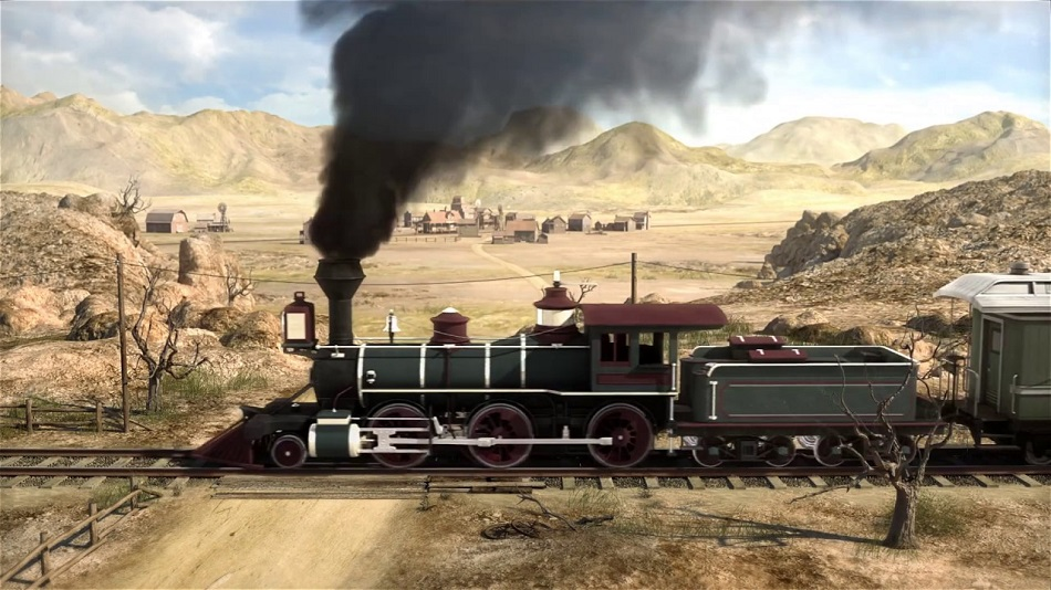 Image result for railway empire