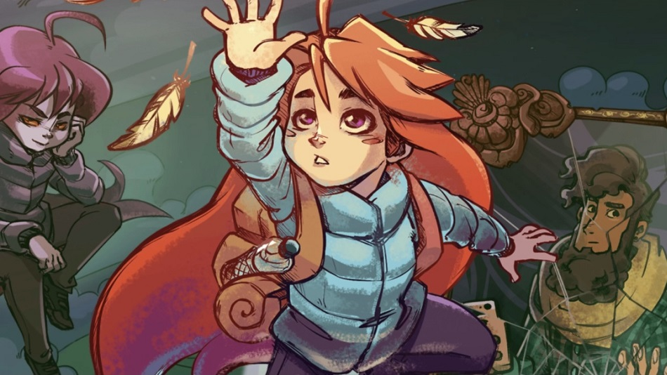 The Challenging (But Not Frustrating) Bosses Of Celeste