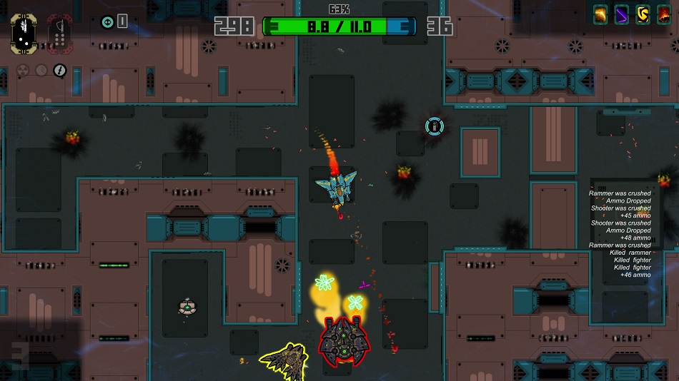 Atomic Heist Review