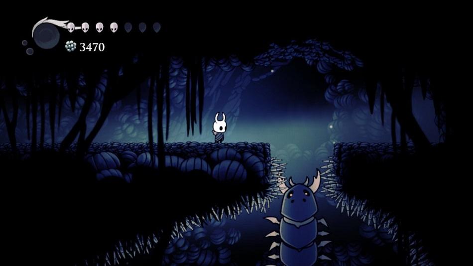 Hollow Knight (Switch) Review – GameCritics com