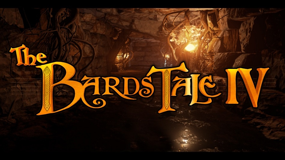 The Bard's Tale IV: Barrows Deep Preview