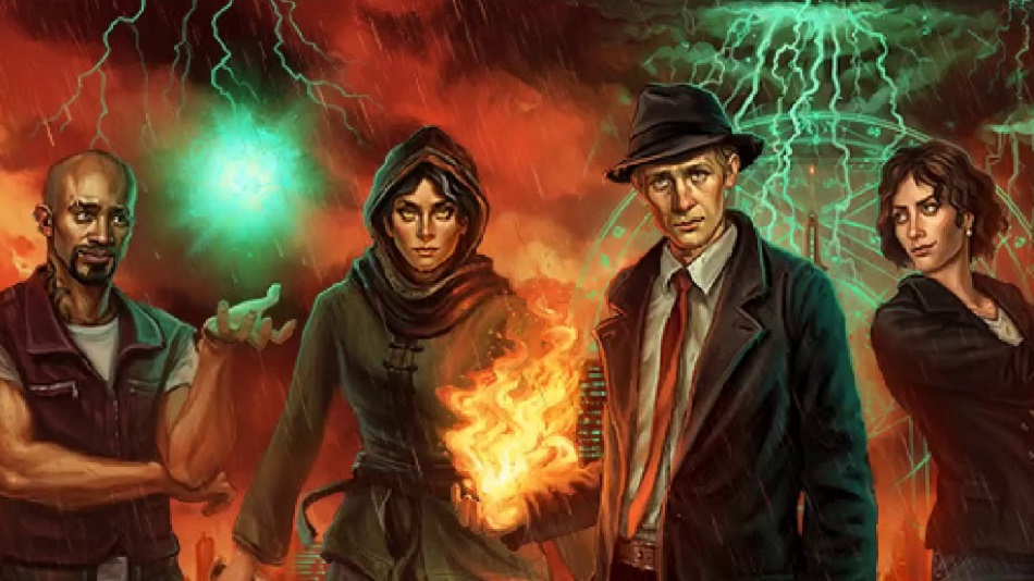 Unavowed Review