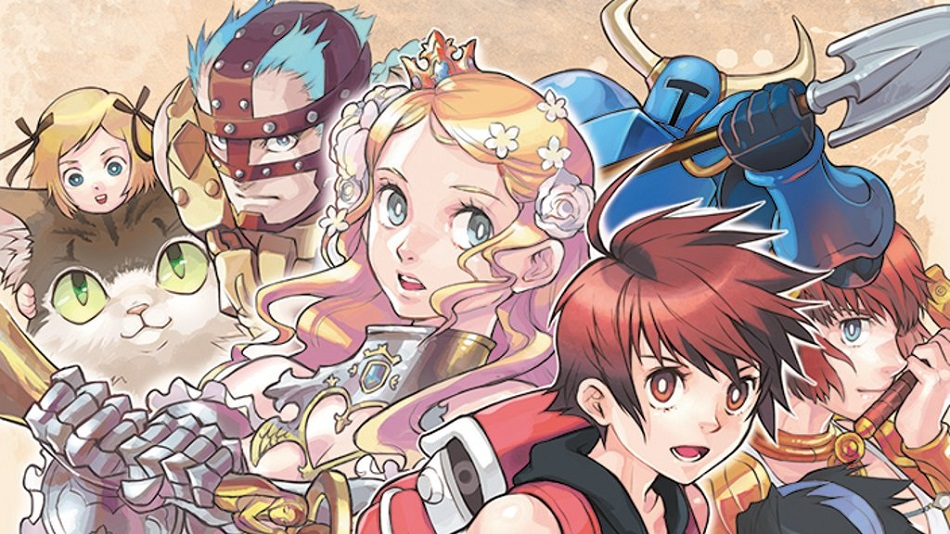 Blade Strangers Review