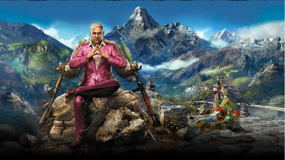 The Subtle Morality Of Far Cry 4 Gamecritics Com