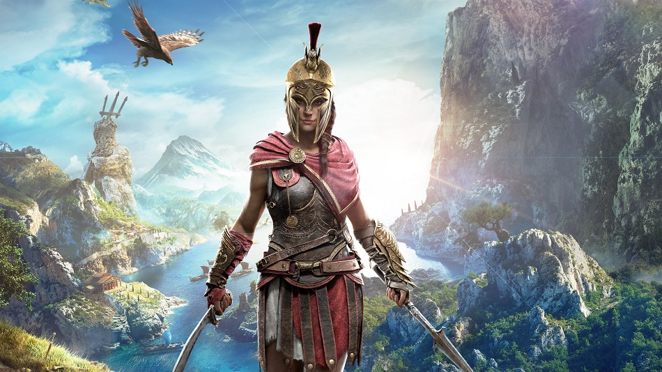 Assassin's Creed: Odyssey Second Opinion